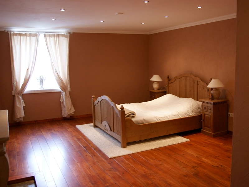 Sam montage en onderhoud verbouwing huis in frankrijk - Slaapkamer jaar oud ...